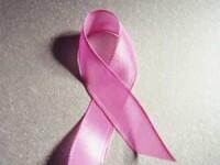 Diagnosticata cu cancer la san la numai 10 ani!