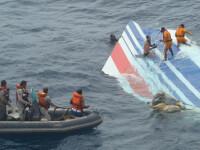 S-au gasit cadavre si epava Airbusului prabusit acum 2 ani in Atlantic