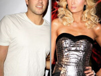 Paris Hilton s-a despartit de Doug Reinhardt! Din nou…