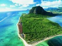 Fragmentele unui continent de acum 85 de milioane de ani, descoperite sub insulele Mauritius