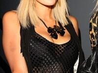 Paris Hilton, retinuta din nou pentru posesie de droguri in Corsica