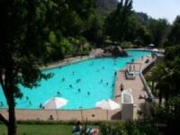 Noua atractie pe Valea Prahovei: piscinele