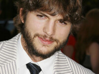 Forbes: Ashton Kutcher este cel mai bine platit actor de televiziune in 2012