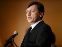 Antonescu: Interventia lui Basescu arata ca Guvernul n-are nicio solutie