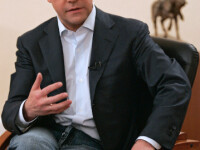 Presedintele rus, Dmitri Medvedev, vrea sfarsitul hegemoniei SUA