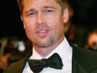 Brad Pitt, in enciclopedia celor mai influente persoane din lume!