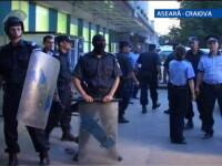 S-au incins iar spiritele la Craiova: bataie intre romi si interlopi!