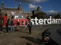 Amsterdam, capitala libertatii si a distractiei