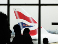 British Airways: pierderi record de 325 de milioane de euro