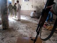 Un copil irakian de 3 ani, rapit si torturat timp de 70 de zile, eliberat