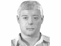 Portretul unuia dintre suspectii jafului de la banca din Constanta