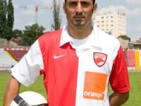 Borcea: Ma bucur ca Danciulescu a revenit la Dinamo