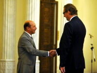 Basescu a pierdut \