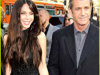 Mel Gibson regizeaza cel de-al doilea videoclip al iubitei Oksana