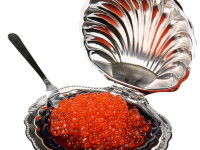 Salata de icre este benefica organismului, dar nu este indicata la diete