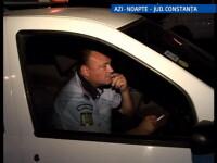 Un politist beat a accidentat mortal un om, in drum spre serviciu!