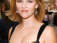 Reese Witherspoon s-a casatorit. A fost o ceremonie intima