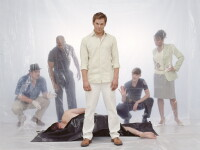 Dexter revine la ProTv! Al doilea sezon!