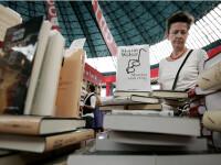 Scriitorii romani, la mare cautare la targul Bookfest!