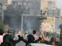 Autoritatile din Iran: alegerile, corecte. Dar tara e sfasiata de violente