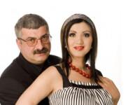 Adriana Bahmuteanu a nascut un baiat. Nasul: \