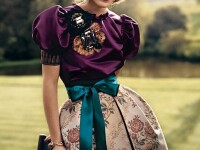 Emma Watson se lasa de actorie! Harry Potter a epuizat-o