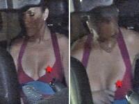 Lui Jennifer Lopez nu-i mai ajunge rochia! I-au scapat sanii!
