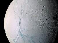 Nu suntem singuri: extraterestrii ar putea trai pe un satelit al Saturnului