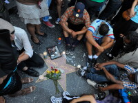 Unde va fi inmormantat Michael Jackson?