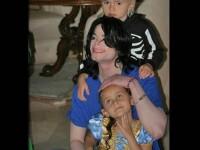 Mama primilor doi copii ai cantaretului: Michael nu este tatal lor!!!