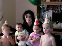 Michael e tatal lui Prince si Paris! Asta arata certificatele de nastere!