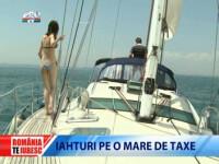 Romania, te iubesc: Avem mare, dar nu avem turism nautic!