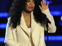 Janet si Joe Jackson l-au omagiat pe Michael la gala BET Awards!