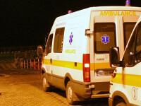 Grav accident in Capitala! Trei persoane, in stare critica la spital!