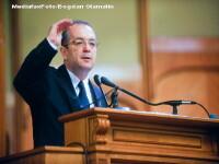 Boc: Romania trece prin cea mai mare criza economica din ultimii 60 de ani
