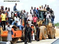 163 de persoane au murit in Nigeria, in 5 luni, din cauza minelor de aur