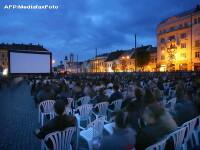 Festivalul International de Film Transilvania primeste aproape 500.000 de euro din partea CNC