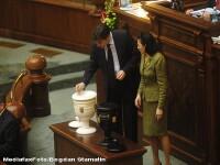 Opozitia a depus o noua motiune de cenzura. Vezi ce critica PNL si PSD