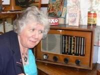 Radioul fantoma! Transmite emisiuni din al Doilea Razboi Mondial