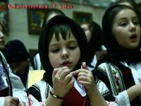 Statul combate evaziunea: amendeaza copiii actori in Cocoselul Neascultator