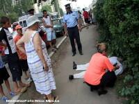 Caldura ucide! Sapte oameni au murit in 3 zile la Constanta