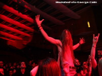 Trupe noi la festivalul Sonisphere de la Bucuresti