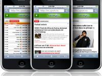 www.sport.ro record de unici vizitatori din .ro