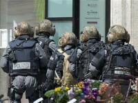 Luare de ostatici la sediul BMW Franta. Atacatorul, un fost angajat