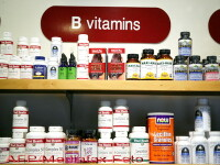 Atentie maxima ce vitamine iei! Vezi riscurile