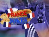 Bancuri de la Campionatul Mondial. Cu Franta, evident. Scrie si tu!