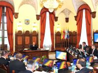 Sedinta CSAT: raportul Schenghen si situatia din MAI, cerute de Basescu