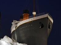 Tragedia putea fi evitata! Un carmaci panicat a scufundat Titanicul