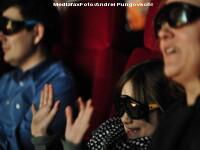 Proiectiile-surpriza de filme: noua moda de la Londra
