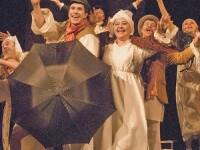 TEATRUL BATE FOTBALUL. Doamnele, publicul tinta al Teatrului National Targu-Mures